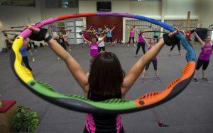 Become a Powerhoop NZ Instructor