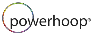 Powerhoop NZ Logo