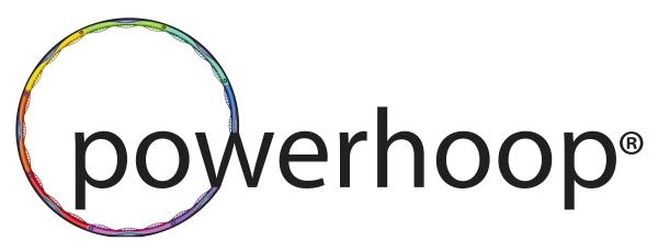Powerhoop NZ Retina Logo