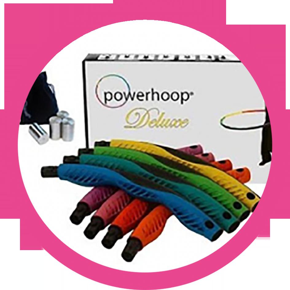 The Powerhoop Deluxe
