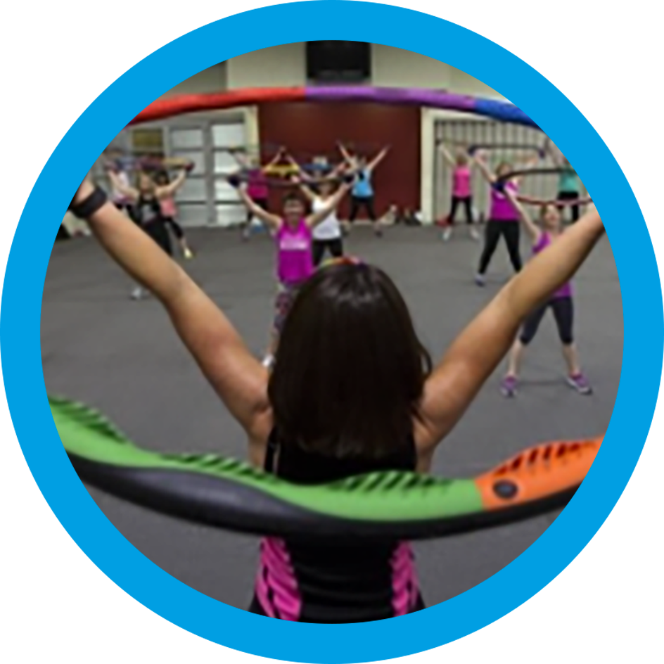 Become a Powerhoop NZ Instructor