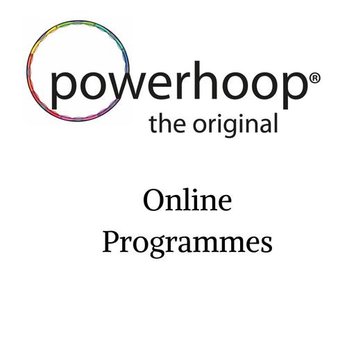 Online Programmes